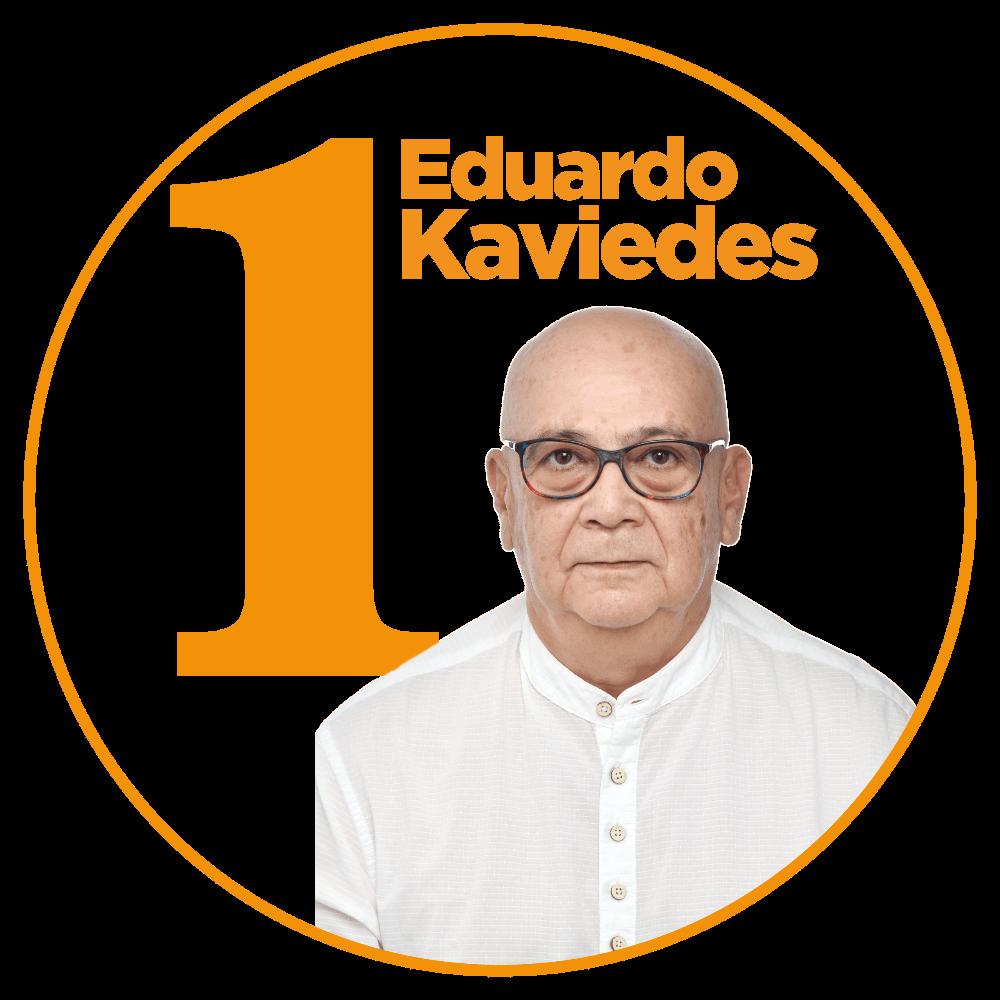 Eduardo Kaviedes