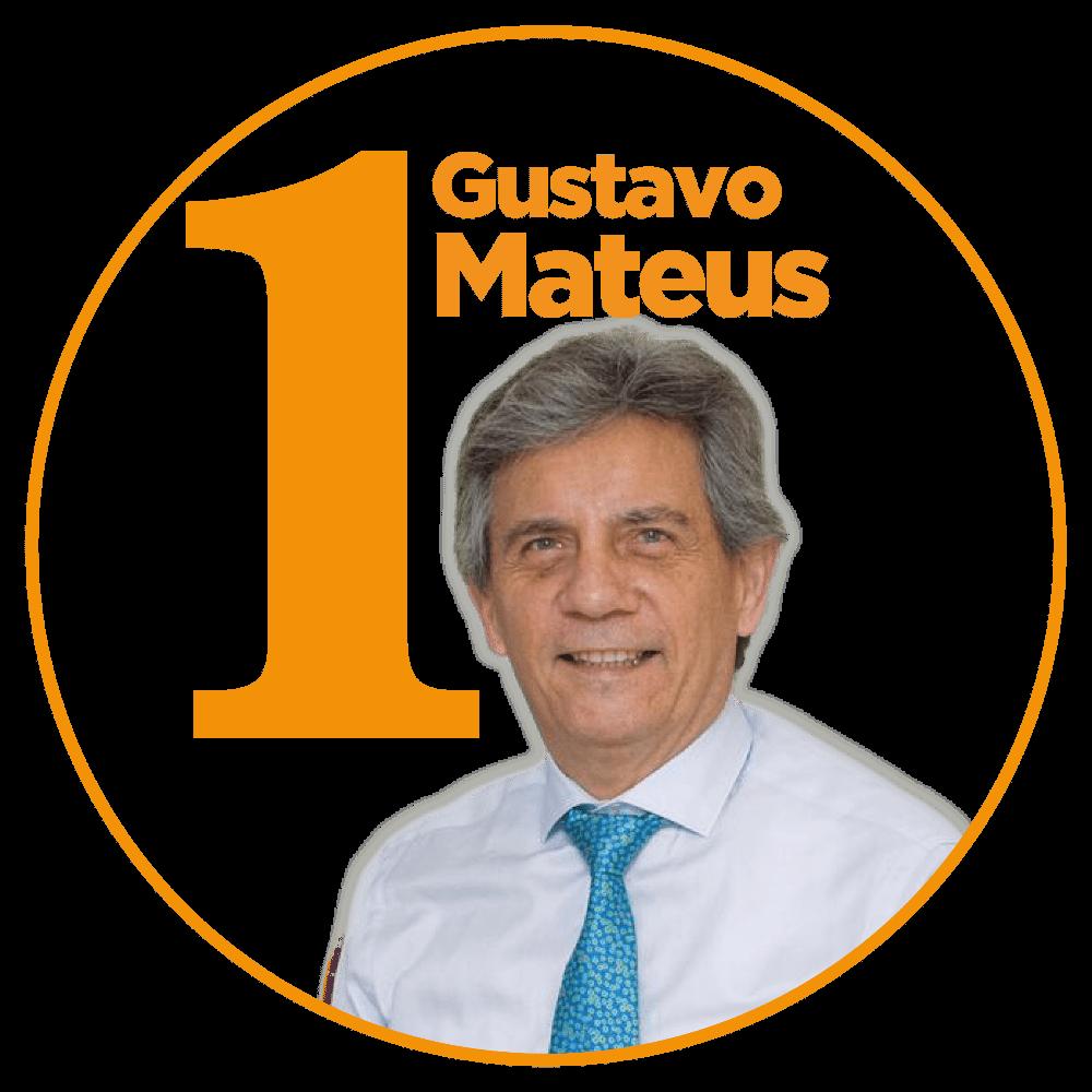 Gustavo Mateus
