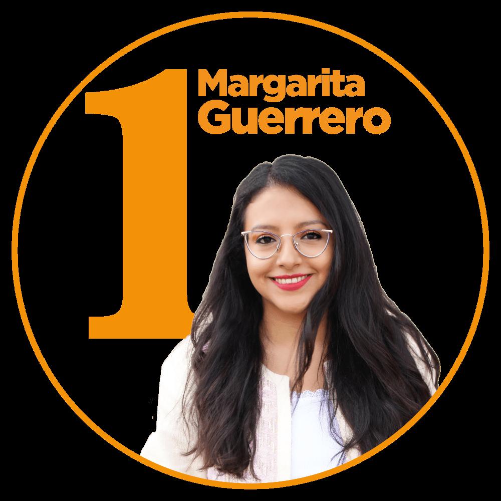 Margarita Guerrero